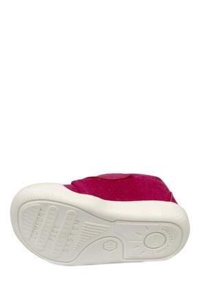 Vicco Anka İlk Adım Fuşya Çocuk Ayakkabısı 4