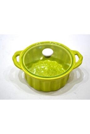 Yeşil Tencere Fırın Kalıbı klc-98555221655