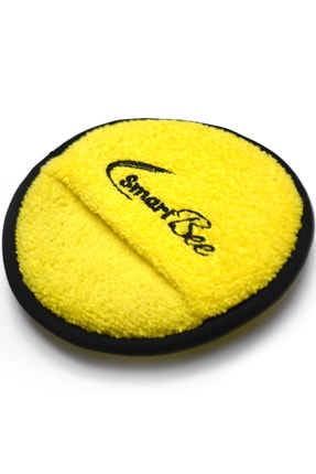 SmartBee Mikrofiber Pasta Cila Ve Torpido Temizleme Aplikatör Pedi 1