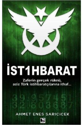 Ist1hbarat - - Ahmet Enes Sarıçiçek K-Y9786052232583