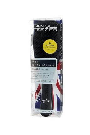 Tangle Teezer Wet Detangler Siyah Saç Fırçası 5060173376215 3
