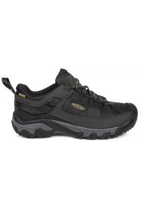 Keen Targee Iii Waterprof Siyah Erkek Ayakkabı 1