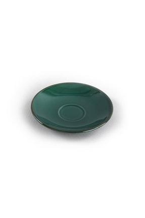 Keramika Zümrüt Çay Takımı 12 Parça 6 Kişilik 3