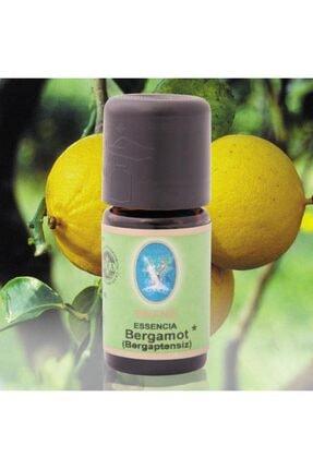 Nuka Defne Esencia Bergamot (bergaptensiz)organik 5ml 0