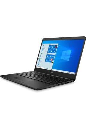 "HP 14-CF2011NT Intel Celeron N4020 4GB 128GB SSD Windows 10 Home 14"" Taşınabilir Bilgisayar 1Z9Y7EA 2"