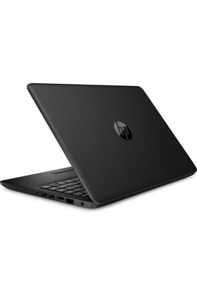 "HP 14-CF2011NT Intel Celeron N4020 4GB 128GB SSD Windows 10 Home 14"" Taşınabilir Bilgisayar 1Z9Y7EA 4"