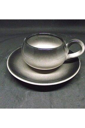 Kütahya Sanatevi Renkli Seramik Çay-kahve Fincanı Tek Kişilik 0