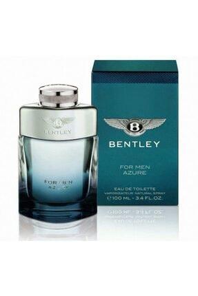 Bentley For Men Azure Edt 100 Ml Erkek Parfümü 0