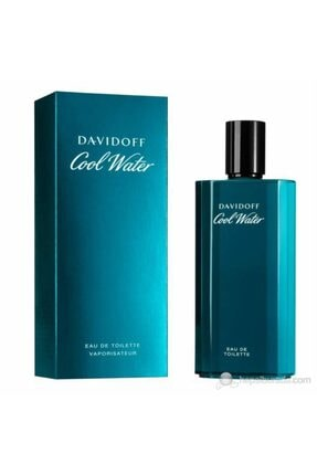 Davidoff Cool Water Edt 125 ml Erkek Parfüm 8699490223574 0
