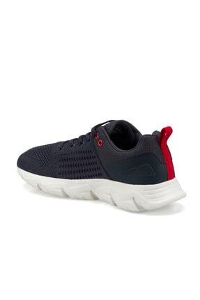 Kinetix BRODI Lacivert Erkek Comfort Ayakkabı 100502035 2