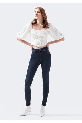 Mavi Kadın Alissa Gold Jean Pantolon 1067829656 0