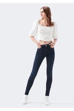 Mavi Kadın Alissa Gold Jean Pantolon 1067829656 1