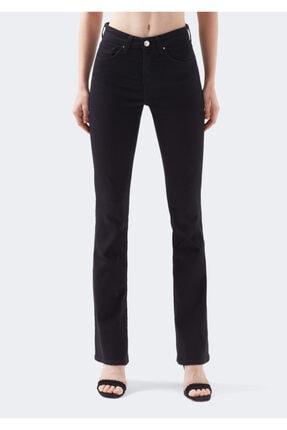 Mavi Kadın Molly Siyah Jean Pantolon 1013624623 3