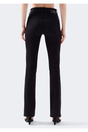 Mavi Kadın Molly Siyah Jean Pantolon 1013624623 4