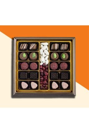 Şekerci Osman Hediyelik Çikolata Kutusu Special 1