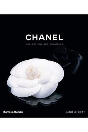 Thames & Hudson Chanel: Collections And Creations - Kitap 0