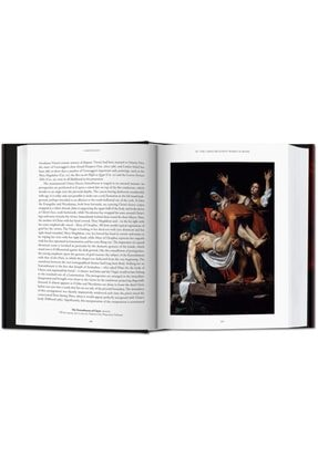 Taschen Caravaggio. The Complete Works - Kitap 1