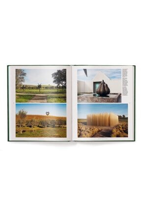 TENEUES Garden Design Review: Best Designed Gardens And Parks On The Planet Hardcover - Kitap 3