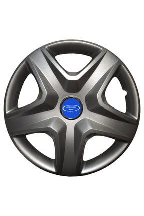 Arkem Kırılmaz Ford Transit 16 Inç Jant Kapağı Takım 4 Adet 0