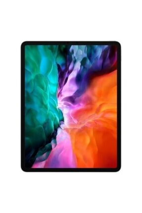 "Apple iPad Pro 4.Nesil Wi-Fi 128GB 12.9"" Tablet - Uzay Grisi MY2H2TU/A 1"
