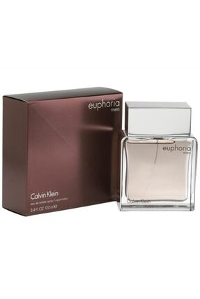 Calvin Klein Euphoria Edt 100 ml Erkek Parfüm 088300178285 0