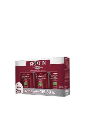 Bioxcin Bıoxcın Forte Yoğun Saç Dökülmesine Karşı Şampuan Tüm Saç Tipleri 0