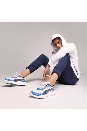 Puma Erkek Beyaz Spor Ayakkabı 373017-03v1 1