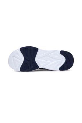 Puma Erkek Beyaz Spor Ayakkabı 373017-03v1 3
