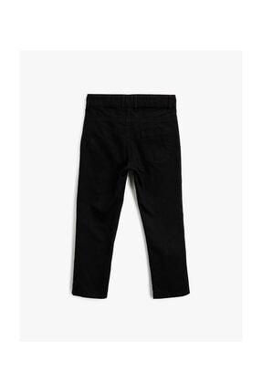 Koton Siyah  Erkek Çocuk Jeans 1