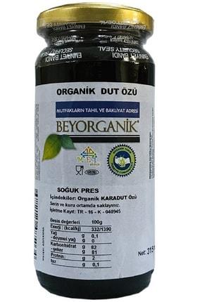BEYORGANİK Organik Dut Özü 0