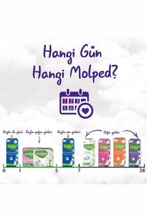 Molped Pure & Soft Cilt Dostu Çanta Paket - 30'lu 4