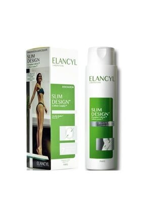 Elancyl Slim Design 200ml 0