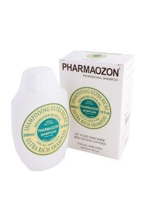 1 Pharmaozon Profesyonel Şaç Şampuanı 300 Ml 0
