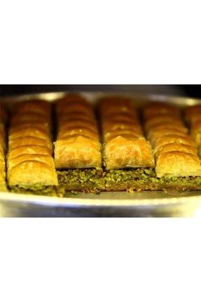 Hüseyinoğlu Baklava&Börek Antep Fıstıklı Baklava 2.2 Kg. Tepsi 1