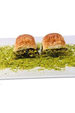 Hüseyinoğlu Baklava&Börek Antep Fıstıklı Baklava 2.2 Kg. Tepsi 3