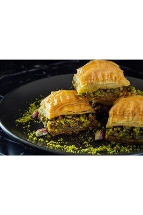 Hüseyinoğlu Baklava&Börek Antep Fıstıklı Baklava 2.2 Kg. Tepsi 4