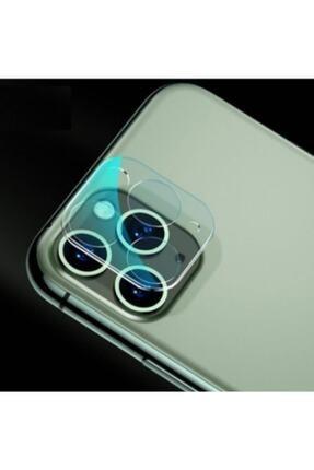 LEBODY Iphone 11 Pro Kamera Koruyucu Lens Koruyucu 1