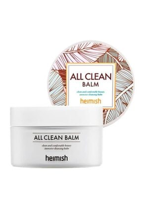 Heimish All Clean Balm - Makyaj Temizleme Balmı 0