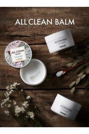 Heimish All Clean Balm - Makyaj Temizleme Balmı 3