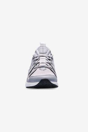 Lescon Hellıum Spıke Koşu-yürüyüş Erkek Spor Ayakkabısı - - Hellıum Spıke - Gri - 44 2