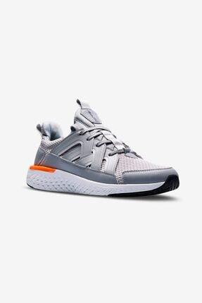 Lescon Hellıum Spıke Koşu-yürüyüş Erkek Spor Ayakkabısı - - Hellıum Spıke - Gri - 44 4