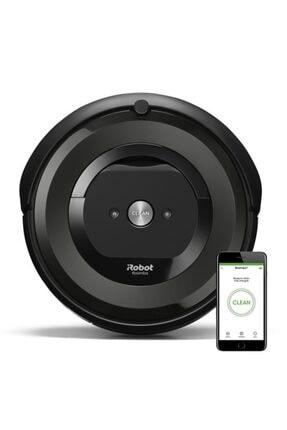 iRobot Roomba E5 Robot Süpürge 0