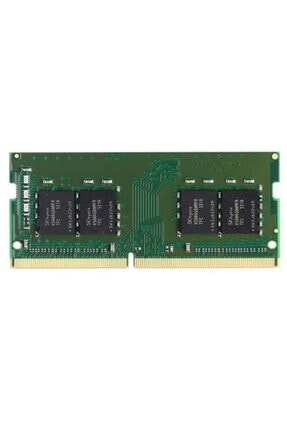 Kingston 8gb 3200mhz Cl22 Ddr4 Notebook Ram Kvr32s22s6/8 1