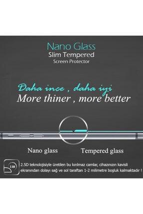 Microsonic Xiaomi Poco X3 Nfc Nano Glass Cam Ekran Koruyucu 2