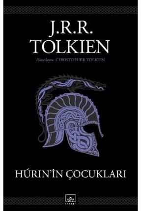 İthaki Yayınları Hurin'in Çocukları - - J.r.r. Tolkien 0