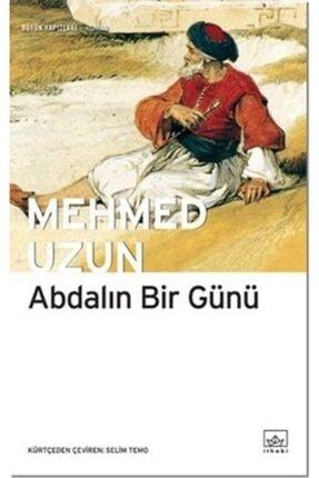 İthaki Yayınları Abdalın Bir Günü - - Mehmed Uzun 0