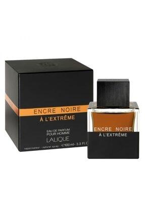 Lalique Lalıque Encre Noıre A L'extreme Edp 100 Ml Erkek Parfümü 0
