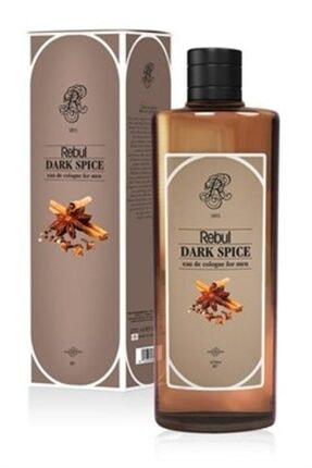 Rebul Kolonya Dark Spice 270ml 0