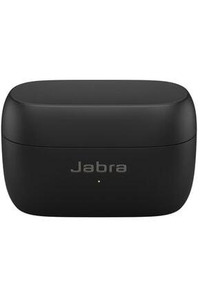 Jabra Elite 85t Gelişmiş Aktif Gürültü Önleyici-bluetooth Kulaklık Üstün Ses Konforlu - Titanium Siyah 4