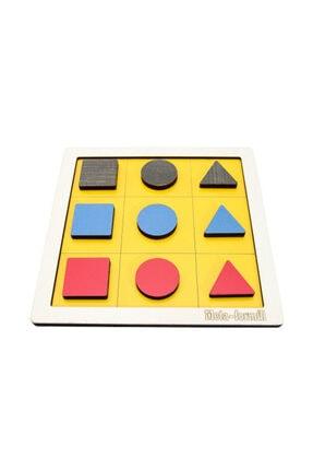 Sisimo Akıl Ve Zeka Oyunları Metaformul 2